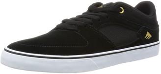Emerica Men's The HSU Low Vulc Skate Shoe