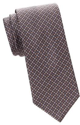 Brioni Royal Silk Tie