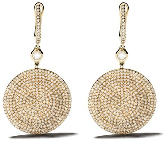 Astley Clarke large 'Icon' earrings