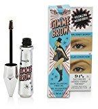 Benefit Cosmetics Gimme Brow Volumizing Eyebrow Gel Full Size 0.1oz (New 2016 Packaging) (01 Light)