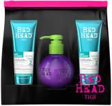 Tigi TIGI Bed Head Moisturising and Volumising Hair Mini Set (Free Gift) (Worth 18.00)