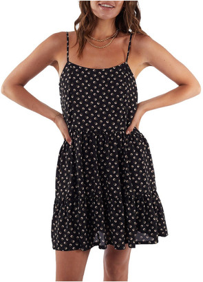 All About Eve Summer Ditsy Dress