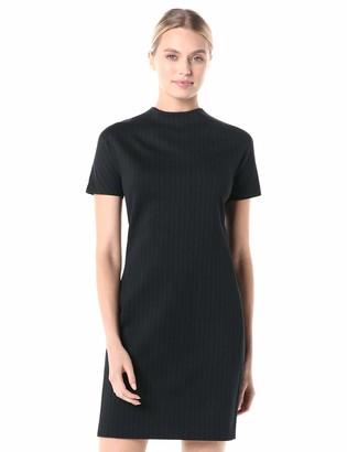Theory Women's Dolman Shift Ss Dress