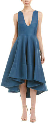 Issue New York A-Line Dress