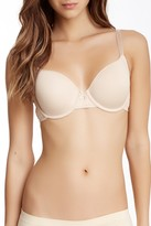 Wacoal All Dressed Up Contour Bra (Regular & Plus Size, AA-H Cups)