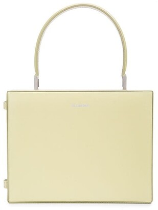 Jil Sander Top Handle Handbag