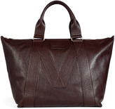 Marc by Marc Jacobs Dark Chocolate Carryall Bag