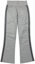 Champion Granite Heather Fit N' Flare Fleece Pants - Girls