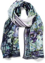 Ted Baker Enchantment Long Scarf