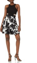 Thumbnail for your product : Blondie Nites Womens Junior 58055 Dress