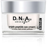 Dr. Brandt Skincare Do Not Age Triple Peptide Eye Cream 0.5oz