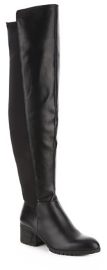 Charles by Charles David Respect Wide Calf Over The Knee Boot