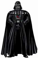 Star Wars Darth vader lifesize sticker