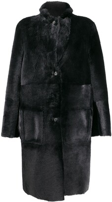 Joseph Britanny coat