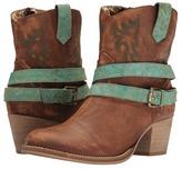 Dingo Ashlyn Cowboy Boots