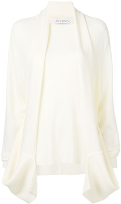 J.W.Anderson Women's Knitted Draped Top