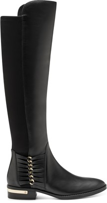 Vince Camuto Prolanda Chain-Detail Boot - Code: STEAL50