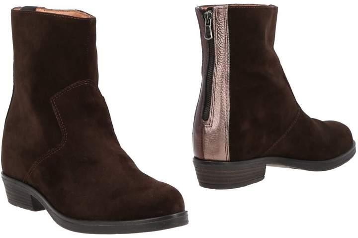 Maliparmi Ankle boots