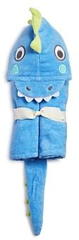 Elegant Baby Infant Boys' Dinosaur Hooded Bath Towel