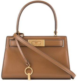 Tory Burch Lee Radziwill small satchel