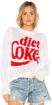 Wildfox Couture Diet Coke Pullover Sweater