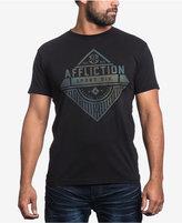 Affliction Men's Graphic-Print Cotton T-Shirt