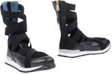 Vionnet Ankle boots - Item 11279627