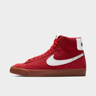 Nike Men's Blazer Mid '77 Suede Casual Shoes