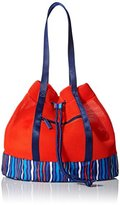 Vera Bradley Mesh Tote Bag
