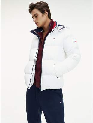 Tommy Hilfiger Recycled Shell Down Jacket