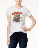 Bioworld Juniors' Batman Graphic T-Shirt
