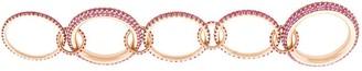 Spinelli Kilcollin Delphinus linked rings