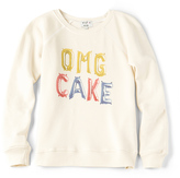 Wildfox Couture OMG Cake Long Sleeve