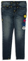 True Religion Boys' Tony Super Skinny Jeans - Big Kid