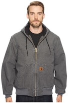 Carhartt QFL Sandstone Active Jacket Men's Coat