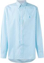 Polo Ralph Lauren striped shirt - men - Cotton - 15 1/2