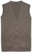 Thom Sweeney - Merino Wool Vest