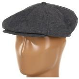 Brixton Brood (Navy/White) - Hats
