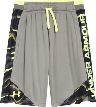 Under Armour Stunt 2.0 Athletic Shorts