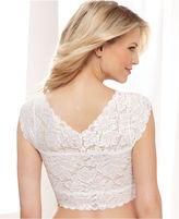 Fashion Forms Lace Crop Top MC005