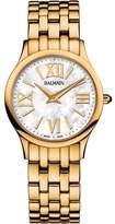 Balmain Women's 30mm Gold-Tone Steel Bracelet & Case Quartz Watch B2990.33.82