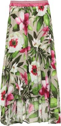 Miss Bikini Luxe 3/4 length skirts