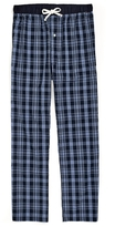 Tommy Hilfiger Plaid Woven Sleep Pant