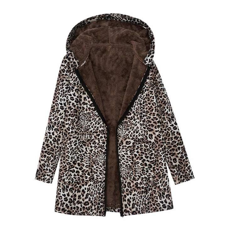 01c357bcb0f8 Brown Plus Size Outerwear - ShopStyle Canada