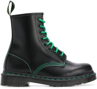 Dr. Martens Jadon lace-up boots
