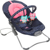 Carter's Cute-As-A-Hoot Snug-Fit Baby Bouncer