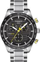 Tissot T100.417.11.051.00 PRS 516 stainless steel watch
