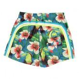 Sundek Tropical Bird Swim Shorts