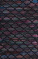 M Missoni Diamond Knit Shift Dress