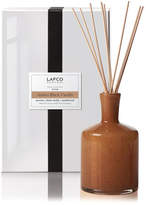 Lafco Inc. Amber Black Vanilla Reed Diffuser - Foyer, 15 oz./ 444 mL